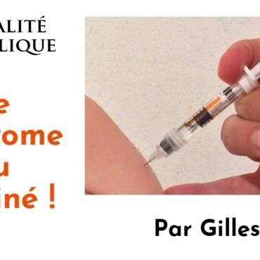 Le syndrome du vacciné